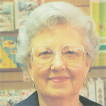 Kathleen Marrice Orton Morrison