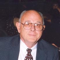 Lawrence Ashburn  Jr