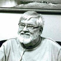 Michael E DePew