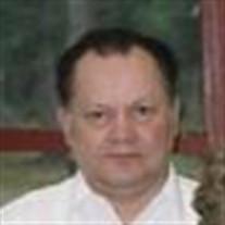 Harold G Liepe