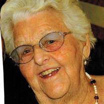 Doris May Powers