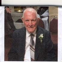 Daniel W. Seeman Sr.