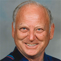 Mr. George Haddock