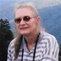 Debbie  Diane King Itson