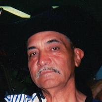 Jose  Riojas Jr.