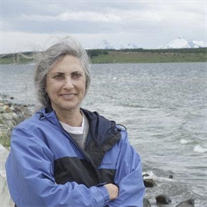 Connie Lou Sidder