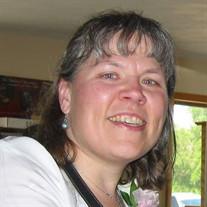 Sharon Lynn Krueger