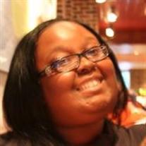 Tanisha Patrice Malloy