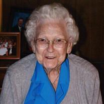 Frances Kleeman