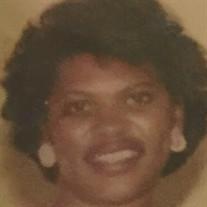 """Mrs. Brenda Ann Chapman Grove """"Ma Pie"""""""