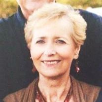 Shirley Mae Arthur