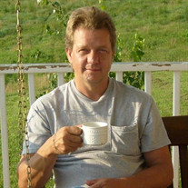 Steven McIntosh