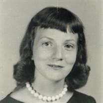 Linda Lou Rothermel