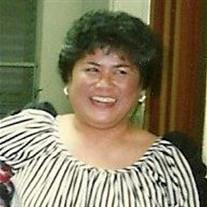 Sandra  Simone Tolentino