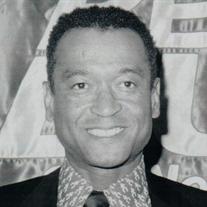 Mr. William Daudet  Baptiste