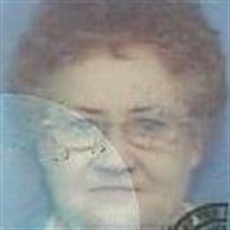 Gladys Lanell Weaver