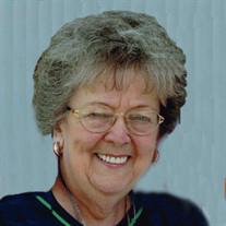 Leah Mae Harroun