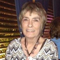 Nancy Helen Smith