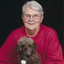 Gladys M. Meyer