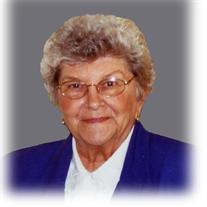 Virgene M. Ahrenholtz