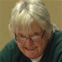 Miss Patricia  Mary Nolan
