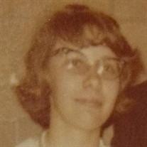 Patricia A. Hebert