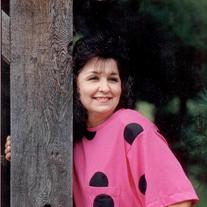 "Carlis ""Carla"" Jane Richardson"