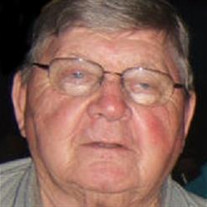 Richard Frank Benesh