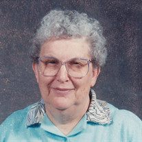 Nadine Helen Murdock