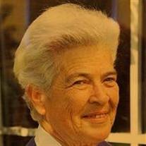 Betty Ann White
