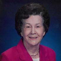 Mary Katherine Crenshaw