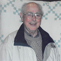 Harold Sartor