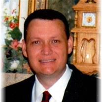 Mr.  David Keith Lewis