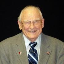 Granville O Dutton