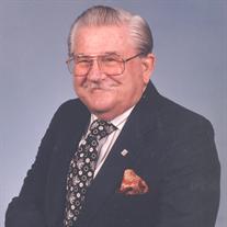 John Julien Fredricks