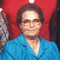 Mary Lou Hagy