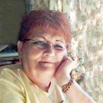 Sonja Sue Hice