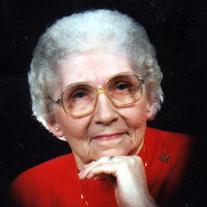 "Elizabeth L. ""Libby"" Deane"