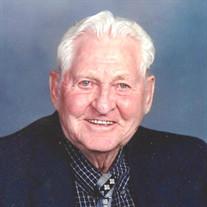 Vance Van Cleave