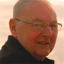 Robert James Halverson