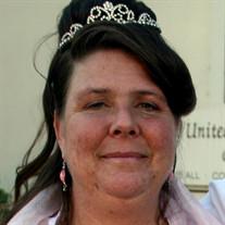 Amy Vorie Larson Jenkins