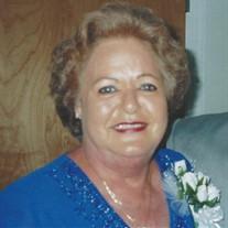 Mary Alice Woods