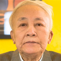 Anthony Minh Hoang