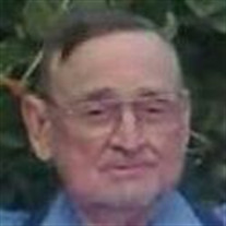 Alvin Dale Brandenburg Sr.