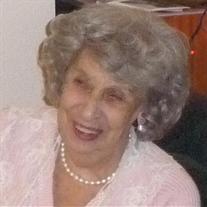 Sylvia Ann Brown