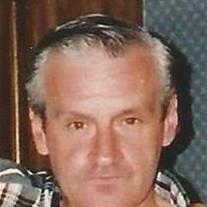 Paul David Henry