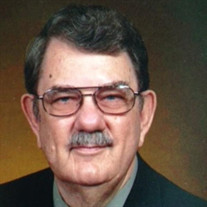 Mr. James Haskins
