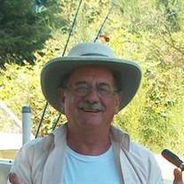 John Russell Rookard