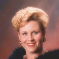 Laura Denise Lewis