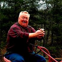 Pastor Reid Nicholson